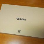 【コスパ高】CHUWI Hero Book Pro【ノートPC】