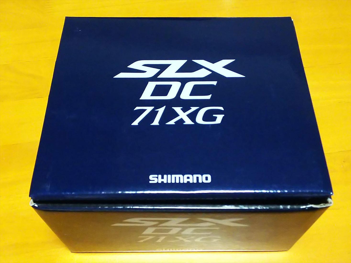 SLX DCが届いたのでMGLと違いを比較、レビューする