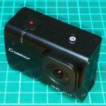 アクションカメラCrossTour進化版CT9500を購入した理由