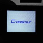 釣り用アクションカメラ、クロスツアーCT9500の本体画質設定