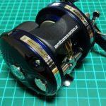 アンバサダー5601C4 Hi-SP分解、製造年調査