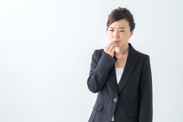 1年の1/3を口内炎と戦っていた私が教える予防法とすぐ直す方法